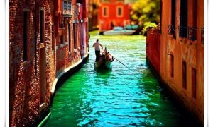 Интересные факты о венеции