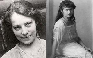 Анна андерсон — дочь русского императора или самозванка?