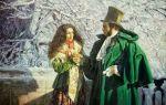 Гибель пушкина была предсказана за 20 лет до дуэли