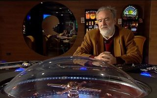 Гонсало гарсия-пелайо – математик, победивший казино